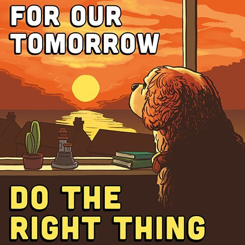 For Our Tomorrow